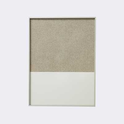 FRAME PINBOARD - GREY - FermLiving