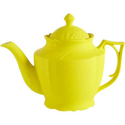 Lizzy teapot - CB2