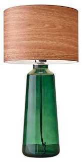 Jade Tall Table Lamp - One Kings Lane