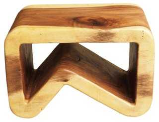 Karina Stool - One Kings Lane