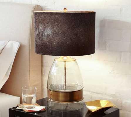 Bailey Bedside Lamp Base - Pottery Barn