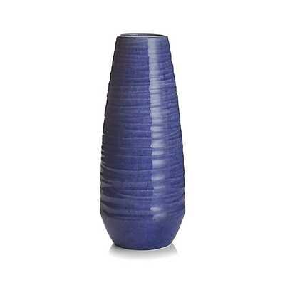 Geocaris Vase - Crate and Barrel
