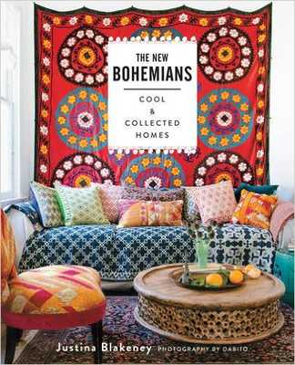 The New Bohemians: Cool and Collected Homes-Hardcover - Amazon
