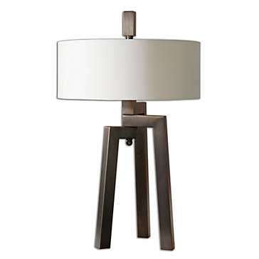 Bleeker Table Lamp - Z Gallerie
