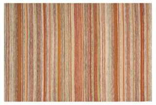 Irece Flat-Weave Rug - One Kings Lane