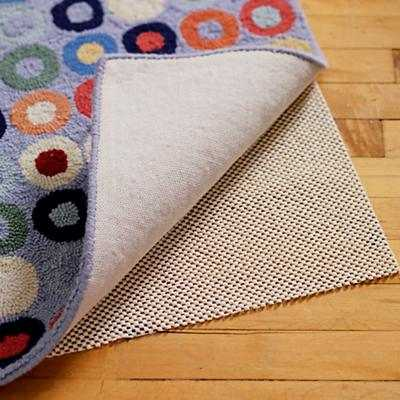 Eco-Friendly Rug Pad - Land of Nod