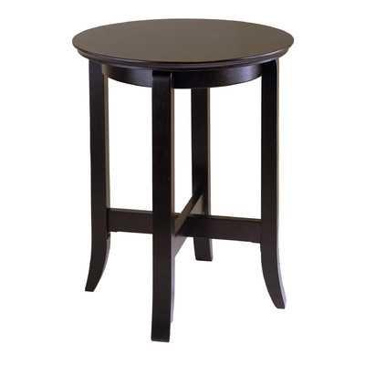 Toby End Table - Wayfair