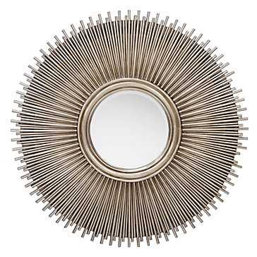 Fiamma Mirror - Z Gallerie