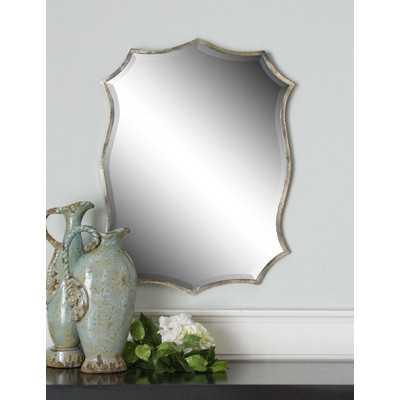 Migiana Wall Mirror - Wayfair