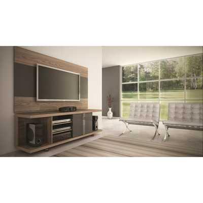 Carnegie TV Stand and Panel - AllModern