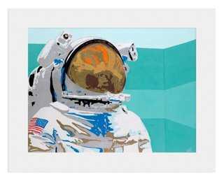 Rankin Willard, Astronaut - One Kings Lane