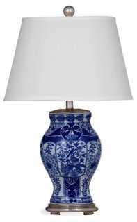 Fremont Table Lamp - One Kings Lane