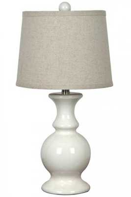 AMANA TABLE LAMP - Home Decorators