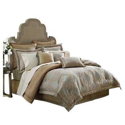 Opal Polyester Comforter Set - Queen - Wayfair