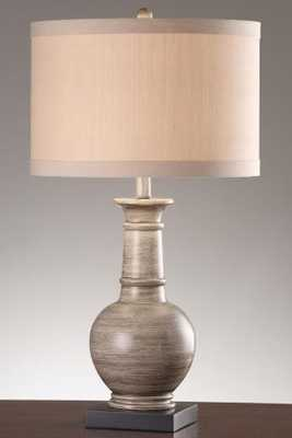 NIA TABLE LAMP - Home Decorators