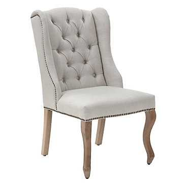 Archer Dining Chair - Z Gallerie