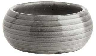 """12"""" Ceramic Bowl - One Kings Lane"""