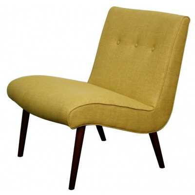 Borden Fabric Chair - Apt2B