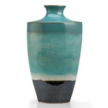 """Atlantis Vase - 28.3""""H - Z Gallerie"""