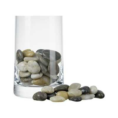 River Stones - Crate and Barrel