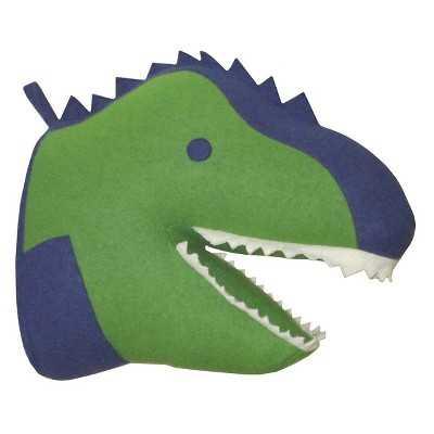 Dinosaur Head Wall Décor - Target
