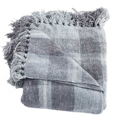 Lyman Throw Blanket by Three Posts - Wayfair