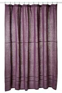 Cumulus Shower Curtain - One Kings Lane