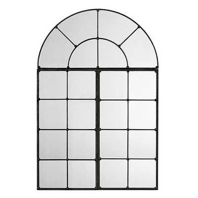 Grand Palais Mirror - 3 Piece Set - Antique bronze - Ballard Designs