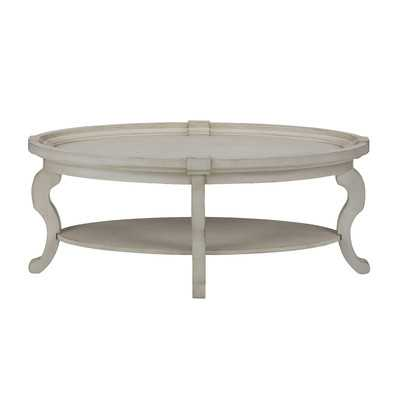 Sebastian Coffee Table - Wayfair