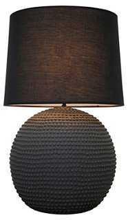 Urchin Table Lamp - One Kings Lane