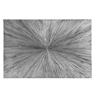 Warp Speed - 60''W x 40''H - Unframed - Z Gallerie