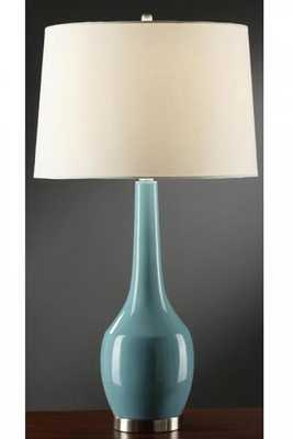 Nina Table Lamp - Home Decorators