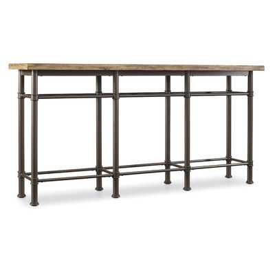 Arcata Console Tableby Hooker Furniture - Wayfair