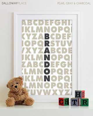 Baby boy art, boy nursery decor - Etsy