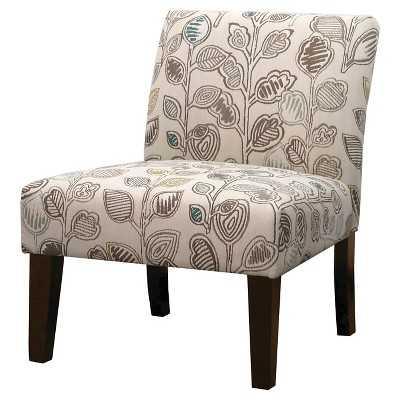 Avington Upholstered Slipper Chair - Target