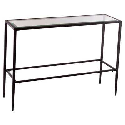 Harlan Console Table - Birch Lane