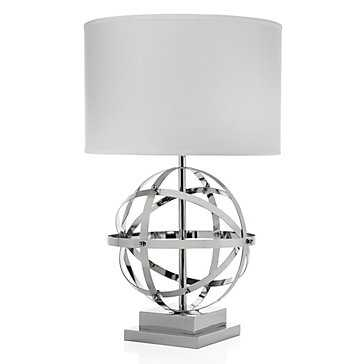 Pinnacle Table Lamp - Z Gallerie
