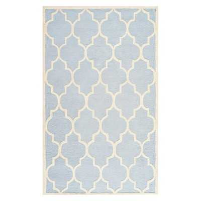 Safavieh Alexander Textured Wool Rug - Target