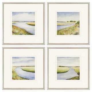 Marsh - Framed - One Kings Lane