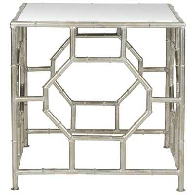 The Rory Accent Table - Overstock