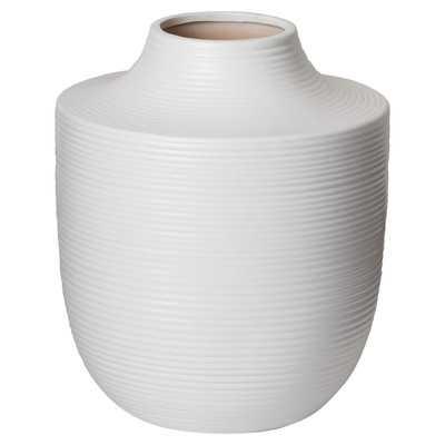 Ceramic Vase - Wayfair