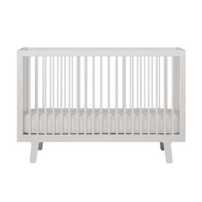 Oeuf Sparrow Crib - Giggle