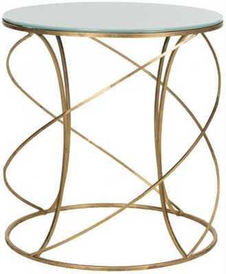 BRYNN ACCENT TABLE - Home Decorators