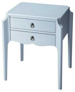 Ellery Nightstand - One Kings Lane