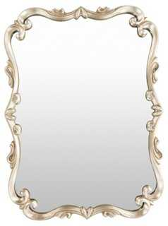 Andrew Wall Mirror - One Kings Lane