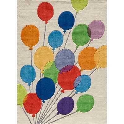 Balloons Rug - Target