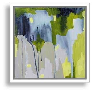 Linda Colletta, Petite Chartreuse IV - One Kings Lane