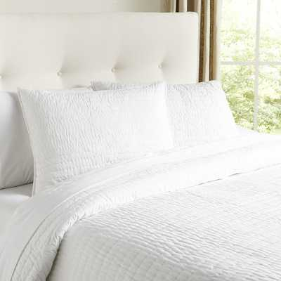 Elsie Quilted Bedding Collection - Birch Lane