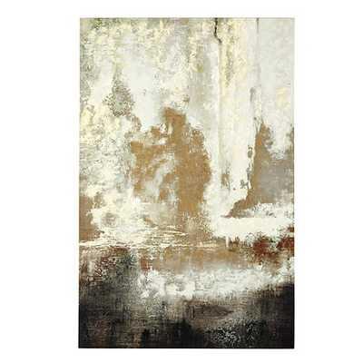 Parisian Wall Art - 72x47 -Unframed - Ballard Designs