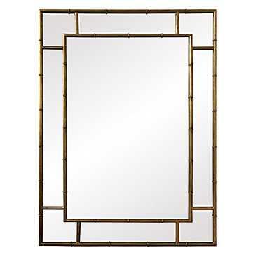 Malina Mirror - Z Gallerie
